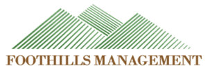 Foothills Management logo