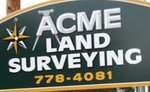 Acme Land Surveying, LLC
