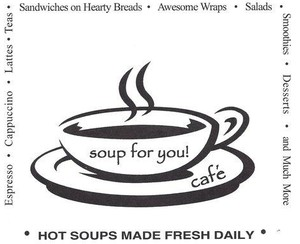Soup For You logo