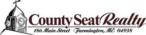 County Seat Realty logo